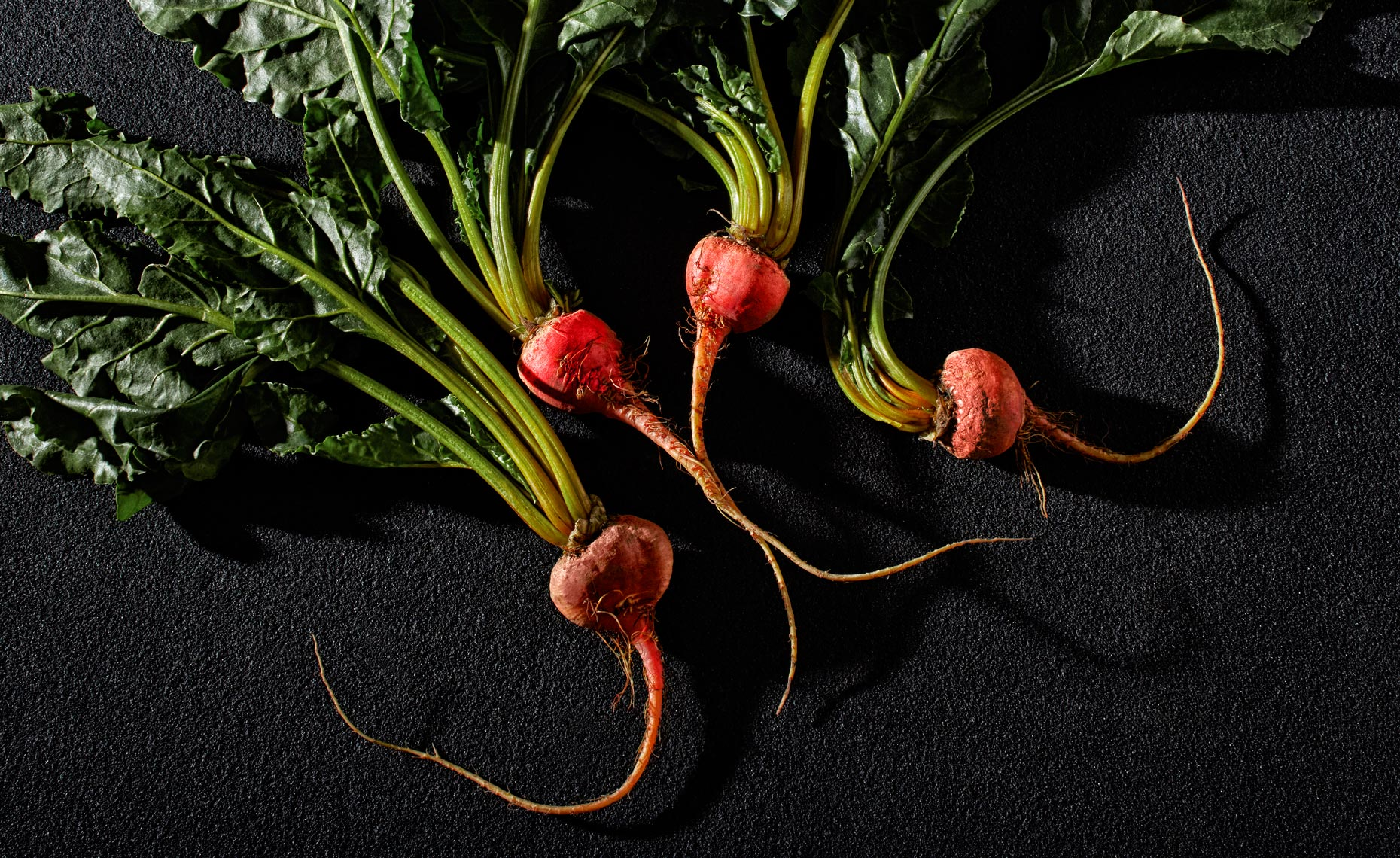 Fresh Produce Photography © Sasha Gitin