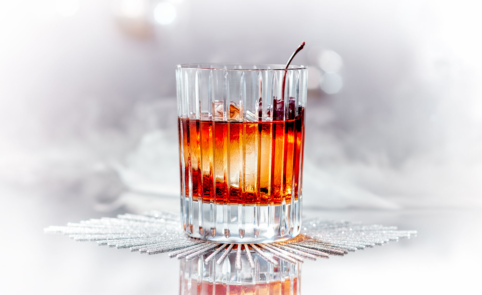 Winter Drink Photography © Sasha Gitin